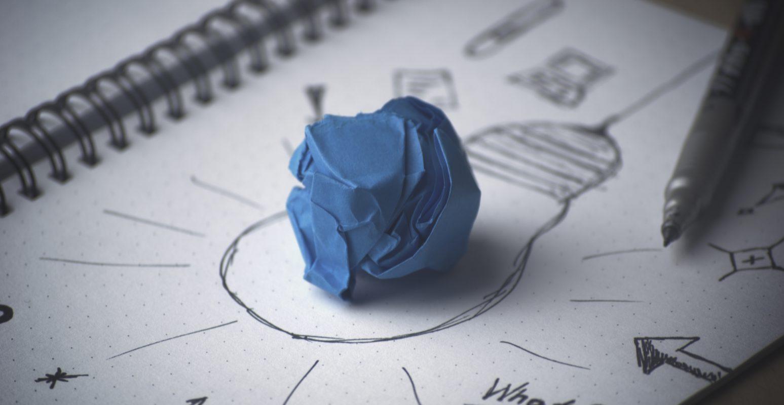 Innovatie: Een netwerk van dingen