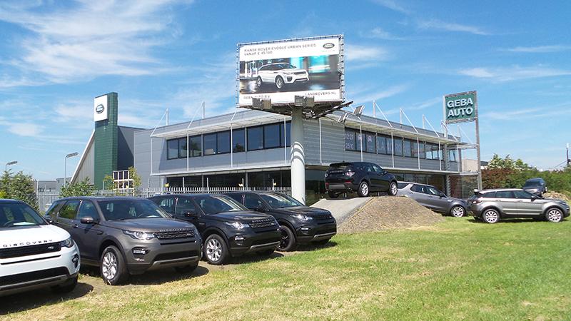UNO begeleidt verkoop Geba Auto aan Van Mossel Automotive Groep