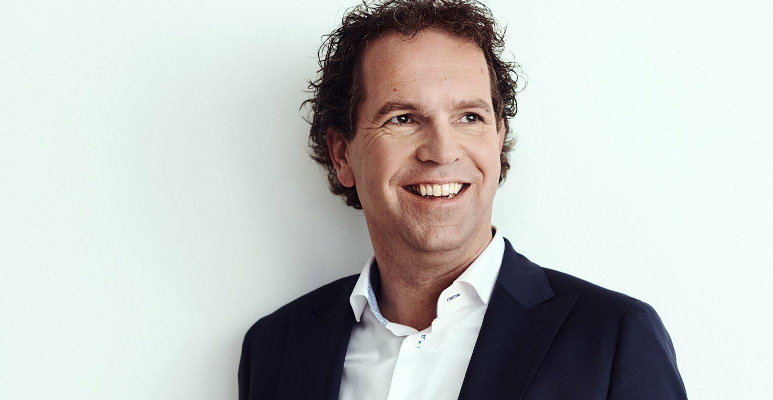 Laurens Kruize voegt zich bij team UNO Fusie & Overname